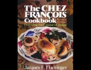 ChezFrancoisCookbook